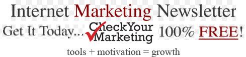 Online Business Marketing Solutions E-Newsletter
